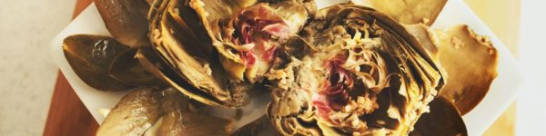 How to Cook Crockpot Artichokes