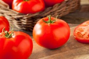 Tomato Parmesan Recipe