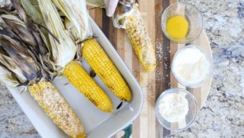 How To Make Elotes (Mexican-Style Corn On The Cob)