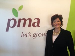 Meet the Produce Marketing Association