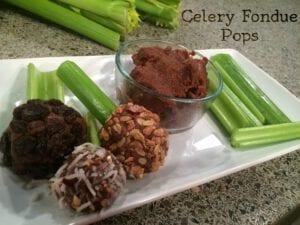 Celery Pops