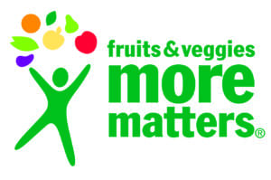 Fruit & Veggies—More Matters
