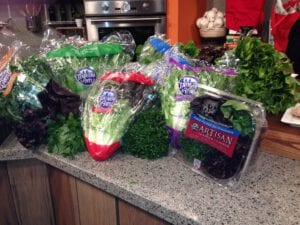 Do you know your Artisan Lettuce Varieties?