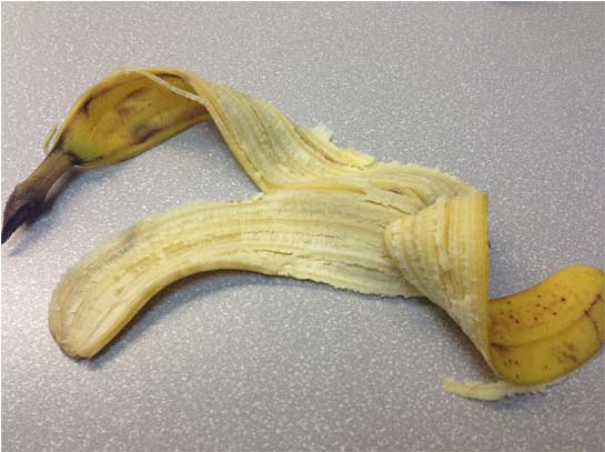 The Hidden Power of a Banana Peel