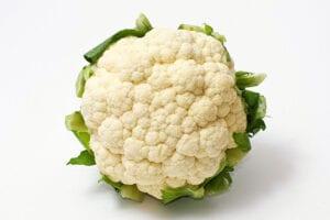 Cauliflower Nutrition and Recipes