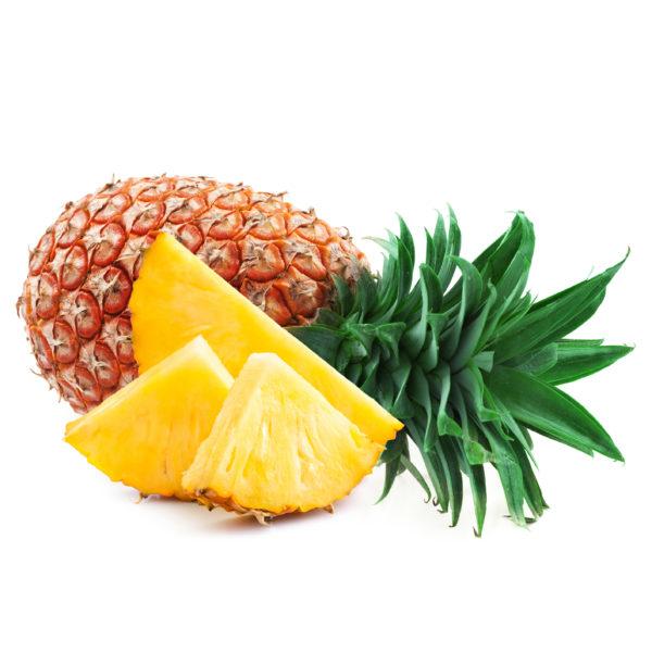 Pineapple Passion Fruit Salad