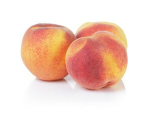 Peaches: How to Select, Store and Serve