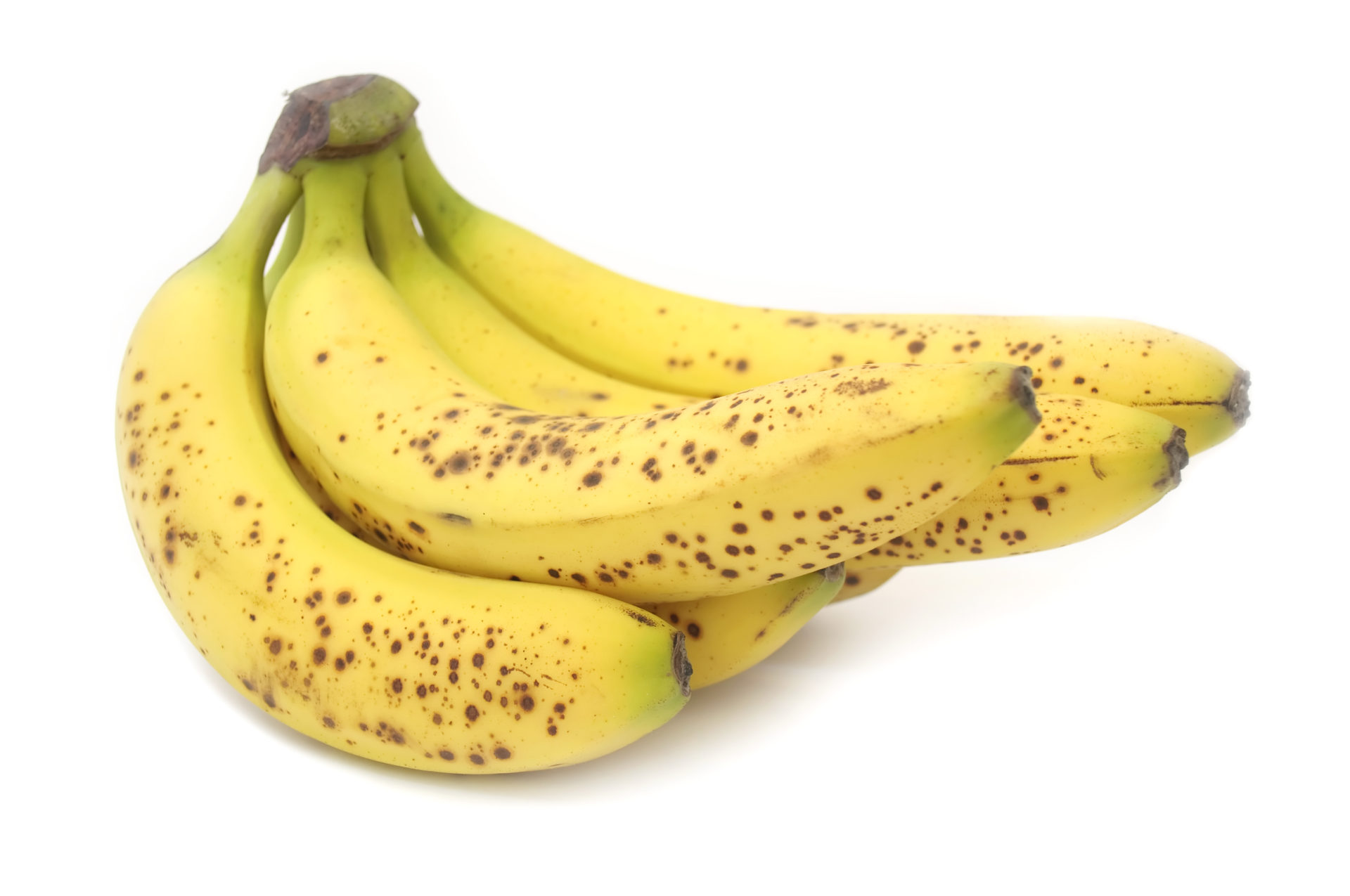 Bananas: How to Select, Store & Serve