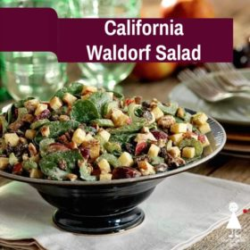 California-Waldorf-Salad