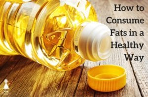 healthy fat substitutes