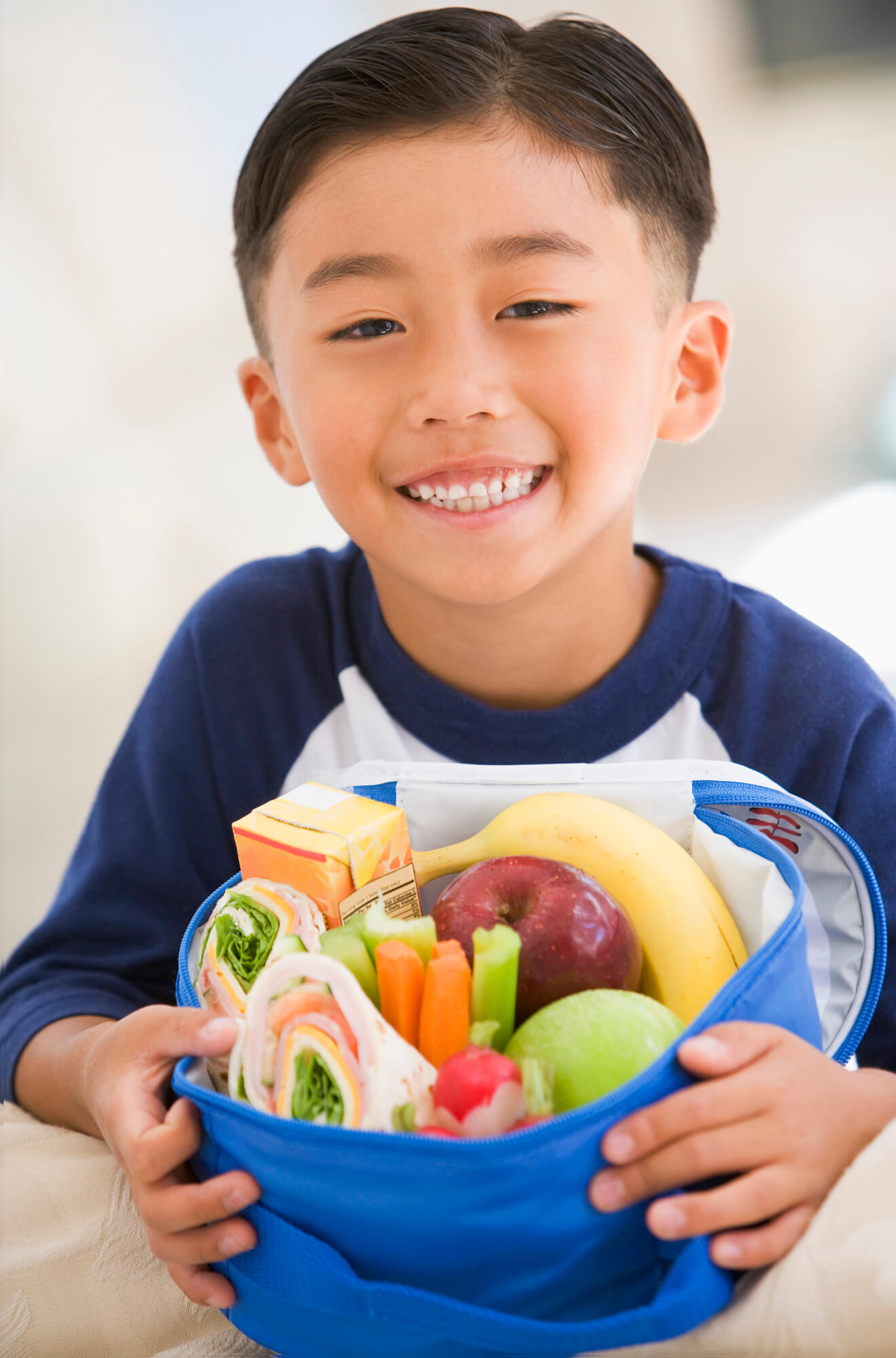 How To Pack a Healthy Lunch for a Picky Eater