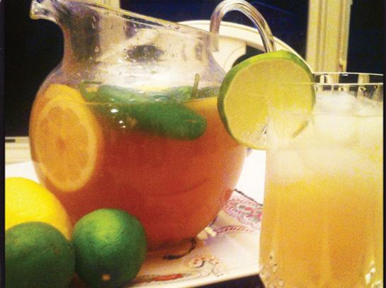Jalapeno Limeade