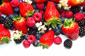 Shelf life of berries | How to store and handle berries to maximize shelf life