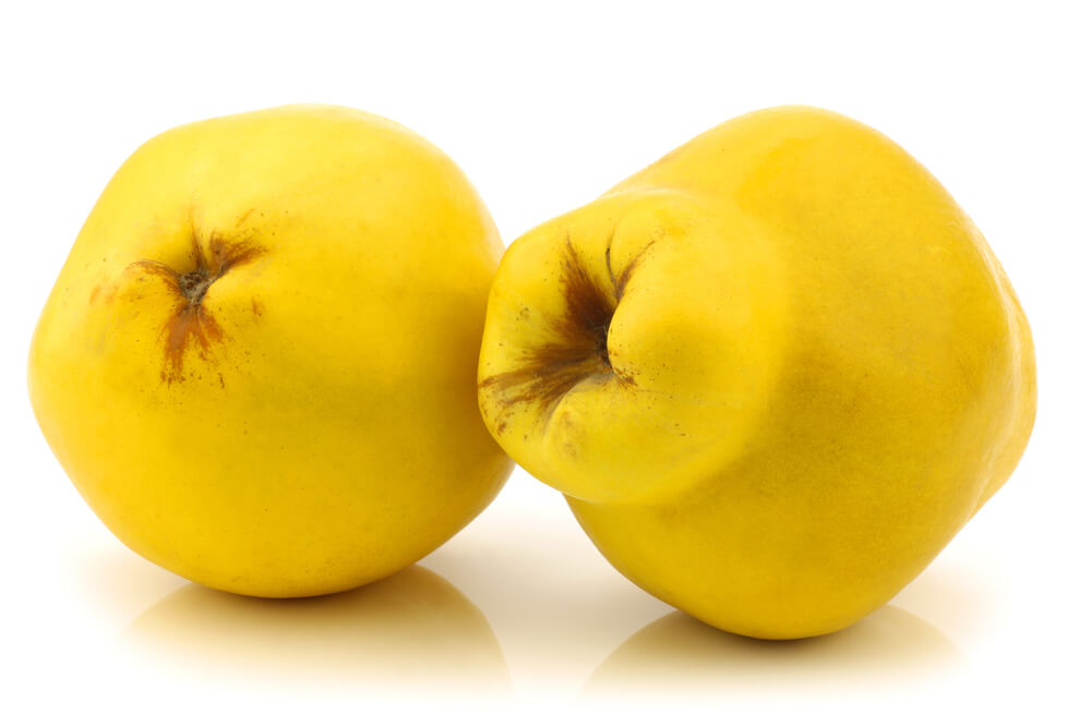 Quince: How to Select, Store & Serve