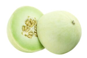 How to select, store, and serve honeydew melon