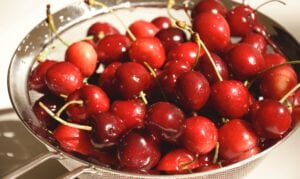 Cherry Facts and Health Benefits