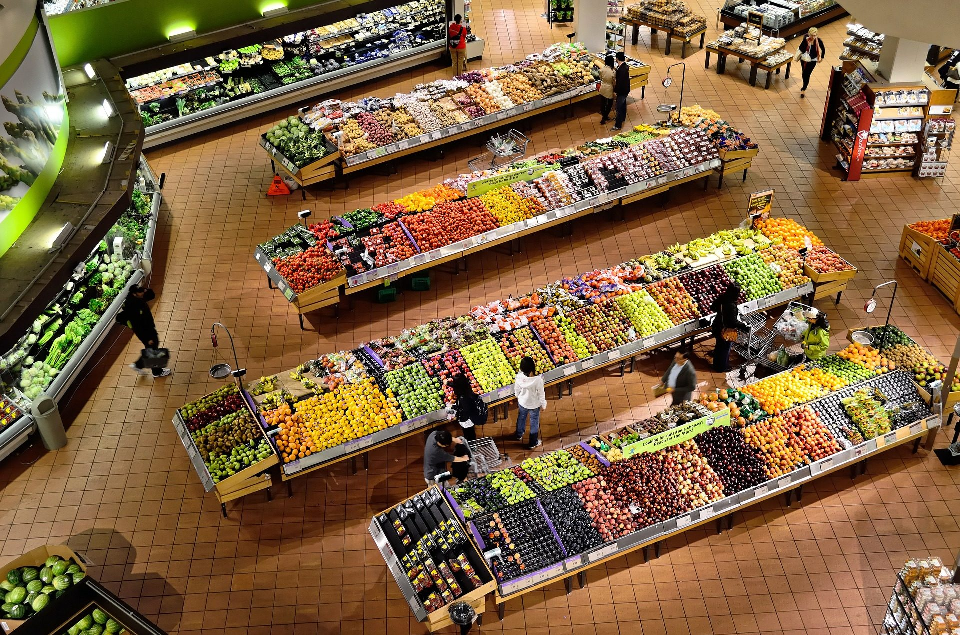 5 Reasons to Love Produce Managers