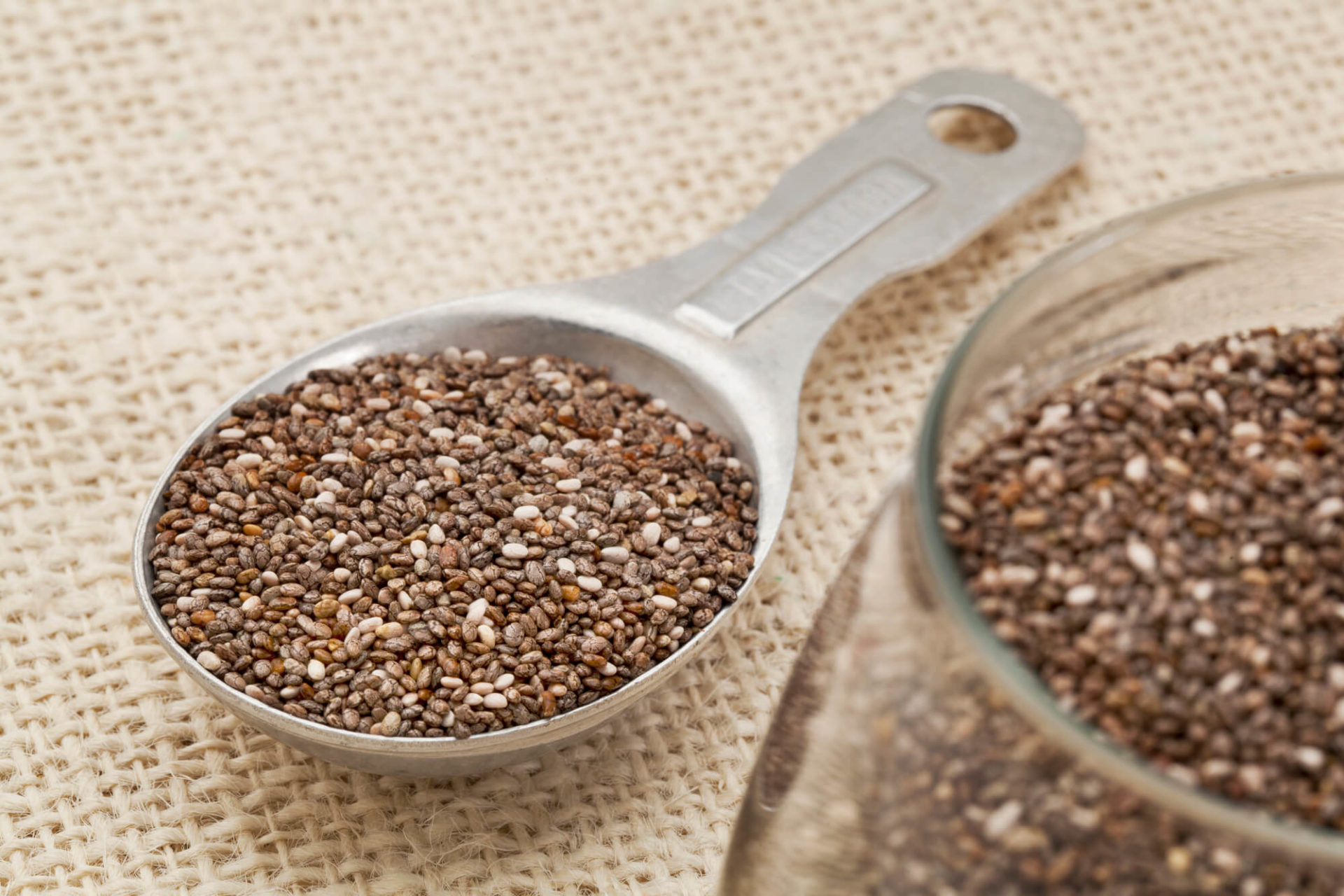 All About Chia Seeds