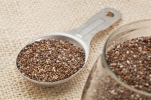 Chia Seeds: What are they? What are their health benefits? How do you eat them? Find out!