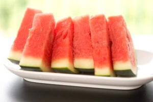 All About Watermelon + Creative Ways to Use Watermelon