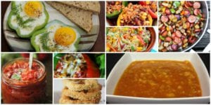 8 Bell Pepper Recipes from The Produce Mom