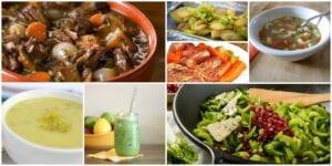 7 Celery Recipes from The Produce Mom