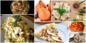 7 Pear Recipes from The Produce Mom