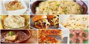 8 Sweet Onion Recipes from The Produce Mom