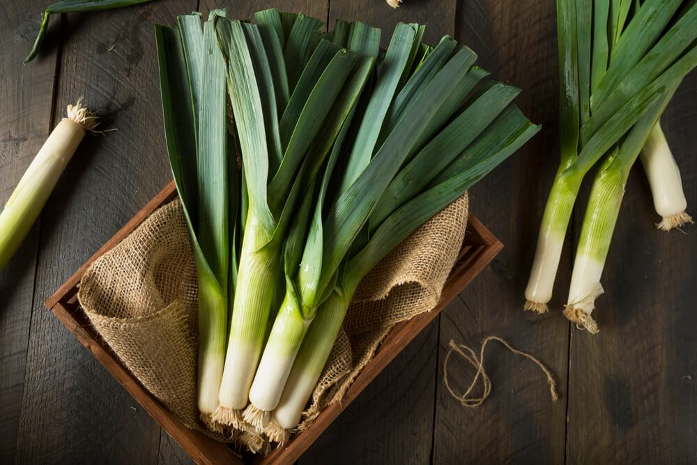 Leeks 101: How to Clean, Cut, and Cook