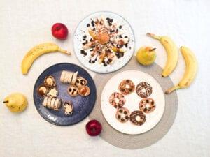After-School Snack Ideas