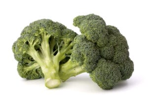 How to select, store, and serve broccoli
