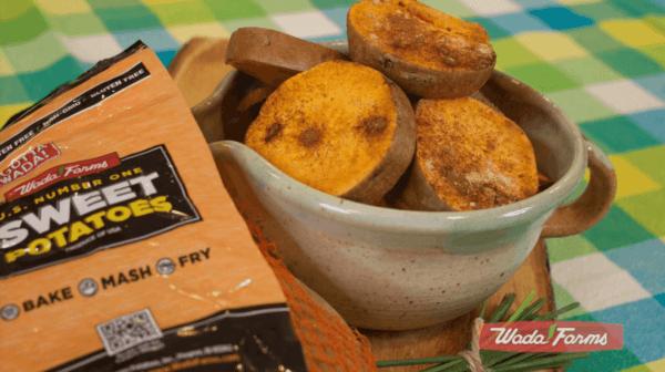 How To Make Sweet Potato Dog Treats