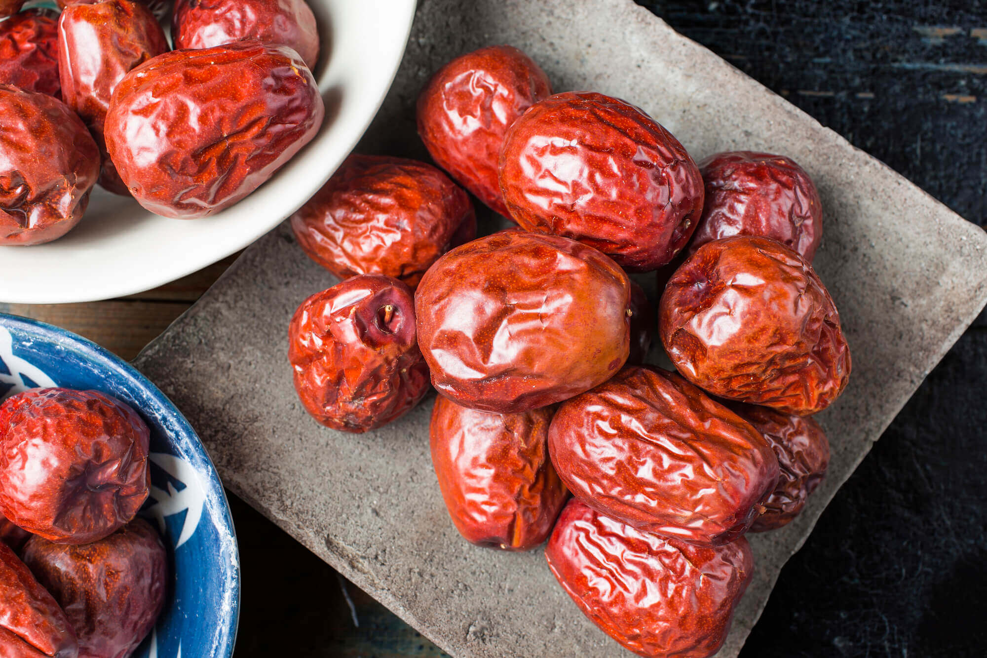 8 Ways To Eat Dates
