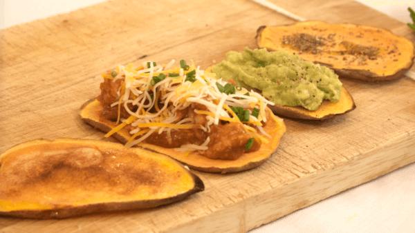 How to make Sweet Potato Toast | Sweet Potato Toast Ideas