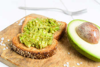 Easy Avocado Toast Ideas