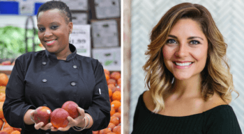 The Produce Moms Brand Ambassadors