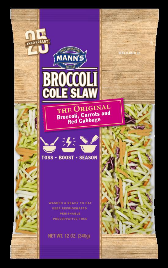 Mann's Broccoli Cole Slaw®