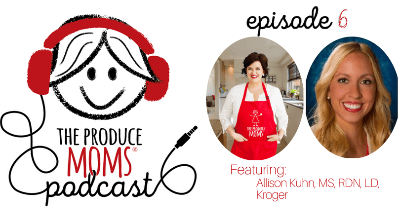 Episode 6: Enhancing Your Health and Life with Allison Kuhn – Director of Retail Nutrition Solutions at Kroger