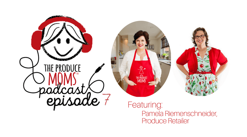 Episode 7: The Future of Your Shopping Experience with Pamela Riemenschneider