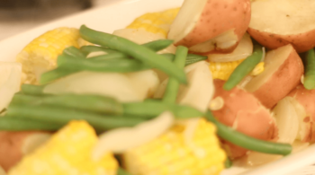 Veggie Boil Recipe