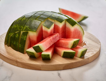 Watermelon on the Go