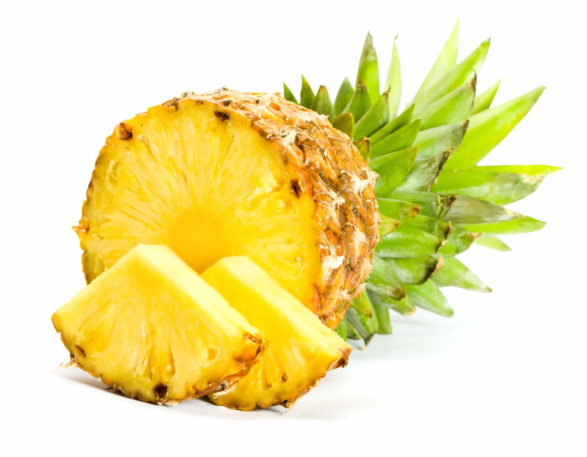 Pineapple: How to Select, Store and Serve