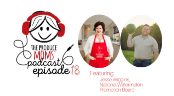 Episode 18: Spittin' Seeds with Jesse Wiggins of National Watermelon Promotion Board