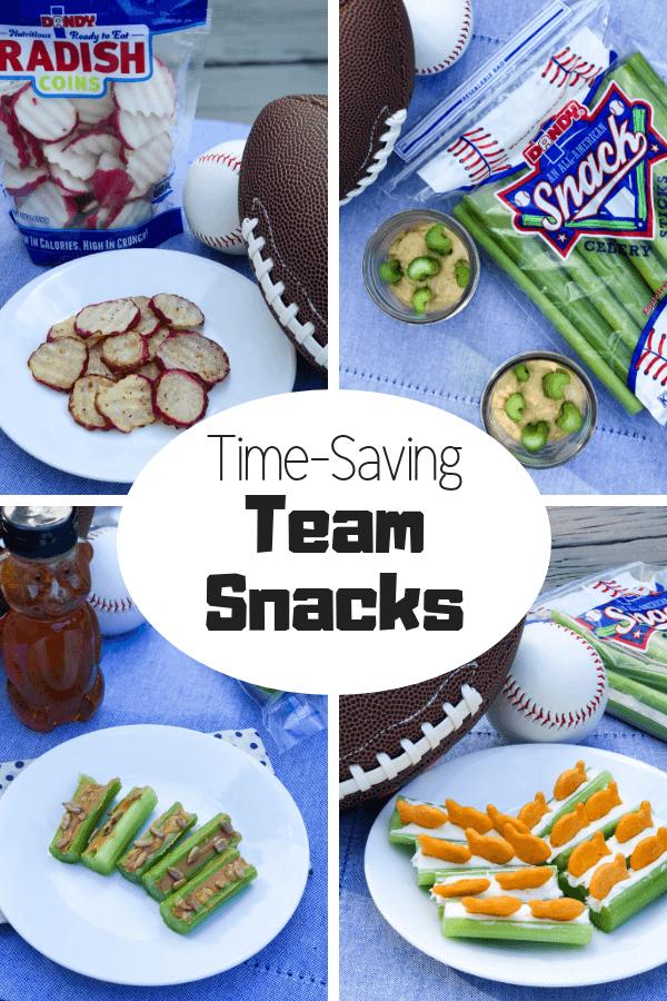 time saving team snacks the produce moms