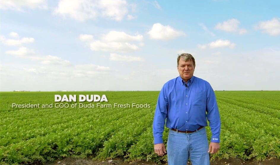 Legacy: Dan Duda