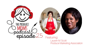 Episode 25: Lauren M. Scott