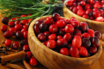 10 Ways To Use Fresh Cranberries