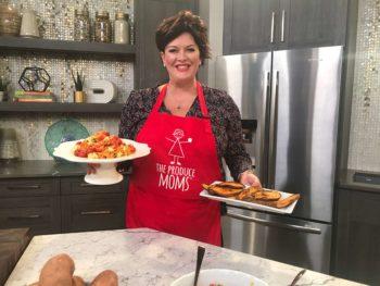 Thanksgiving Sweet Potato Side Dish Recipes