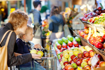 Grocery Store Games for Kids