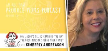 Kimberly Andreason - Jason's Deli